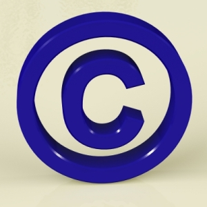 Copyright your music yourself online.