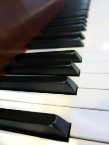 December piano blog
