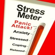 stress o meter