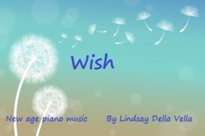 wish cover art